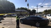 Police investigating shooting at post office in Memphis