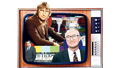 Should John Birt be remembered as the chief architect of the BBC's disgrace?