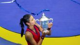 Did Emma Raducanu Trademark Her Own Name Hours After US Open Win?