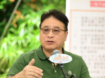 大棋盤 民主黨鐵定不參選 李華明或退黨