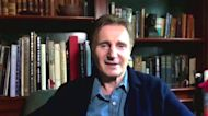 Liam Neeson talks about 'The Ice Road'