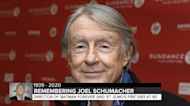 Remembering Joel Schumacher