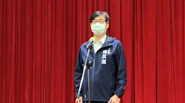 第五輪疫苗施打昨起預約 陳其邁:高端疫苗配付占10%