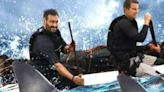 Into The Wild with Bear Grylls: Ajay Devgn gets a blockbuster challenge from Rohit Shetty