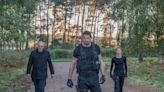 'I Am Vengeance: Retaliation': Film Review