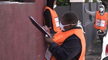Coronavirus community testing begins in Western Cape, South Africa