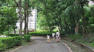 微解封第二個週末遇颱風 景點遊客略減業者準備迎接防疫降級   蕃新聞