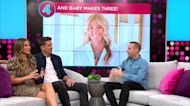 Jasmine Roth Is Pregnant! HGTV Star Expecting First Child with Husband Brett Roth