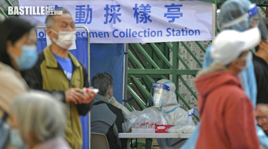4間學校爆發上呼吸道感染及或流感 納入強檢 | 社會事