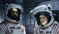 'Away': The Cast of Netflix's Astronaut Drama Conquered Zero Gravity 'Boot Camp'
