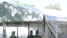 Australia reports 1,607 COVID-19 cases as states learn to live with virus