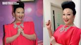 計劃網上開節目講笑話 薛家燕被女兒潑冷水 | 娛圈事