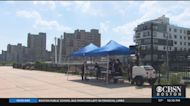 Pop-Up Testing In Revere After City Identified As Coronavirus Hotspot