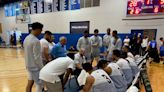 Syracuse Stallions' TBL finals game: A pre-game dust-up, a jam-packed gym and Syracuse mayor Ben Walsh
