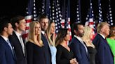 All The Trump Family Members Who Might Launch Their Own Bids For Office