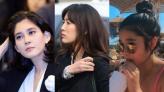 三星小公主美到像徐睿知!介紹3位南韓高顏值財閥後代