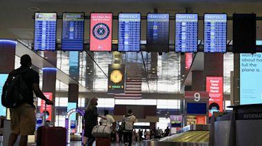 美國政府宣布撥款80億美元 協助國內機場從疫情復甦 - 自由財經