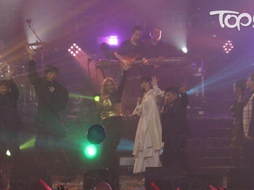 【Chill Club】ERROR領軍欣宜+岑寧兒+Jace開騷 姜濤「現身」跟193合唱 - 香港經濟日報 - TOPick - 娛樂