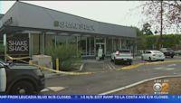 Gunman Opens Fire At Shake Shack In Canoga Park