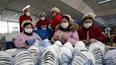 疫情緩 中國口罩機當廢鐵賣 業者一夜赤貧 - 自由財經