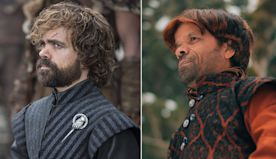 The Tyrion Lannister lookalike dreaming of Bollywood stardom