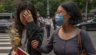 記者也需再教育?北京推新規惹議(圖) - - 大陸時政