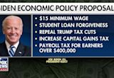 Biden to propose higher minimum wage, wealth tax