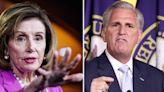 Pelosi calls McCarthy a 'moron' — despite mask mandate not matching local orders