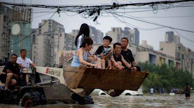 「吃人」的地下空間:河南暴雨揭開哪些問題?如何改進?香港有哪些經驗? 端傳媒 Initium Media