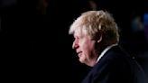 UK PM Johnson: murdered lawmaker Amess was much loved