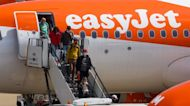 EasyJet CEO: Mainland Europe Leading Aviation Recovery