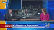 Seismologist Lucy Jones Weighs In On Carson 4.3M Earthquake