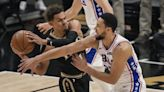 Ben Simmons Pairs up With Trae Young in Hypothetical Trade