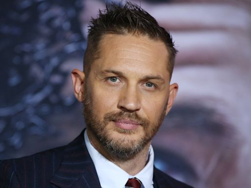 Tom Hardy's Scenes of a Sexual Nature audition lasted just 30 seconds: 'He was absolutely phenomenal'