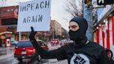 美國國會騷亂:推特封特朗普賬號 民主黨人計劃再彈劾特朗普