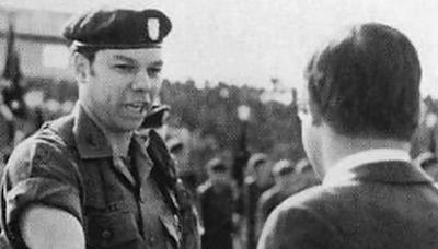 越戰、入侵伊拉克爭議和南海撞機事件:前美國國務卿鮑威爾的一生