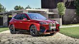 【速報】316 萬元起!BMW iX 旗艦電動休旅雙車型台灣預售價公開,首批配額已賣破五成