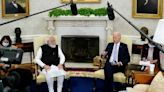 Joe Biden says India-US relationship destined to be stronger, closer, and tighter
