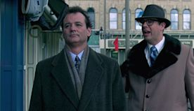 Bill Murray Is Reprising Groundhog Day Role for Super Bowl Commercial