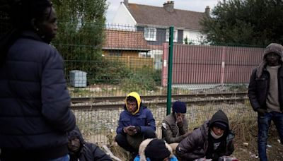 The UK and France are still ignoring the realities of life for refugees and migrants in Calais