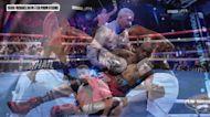 "Wilder's manager Shelly Finkel: ""Wilder vs Anthony Joshua is still a massive fight"""
