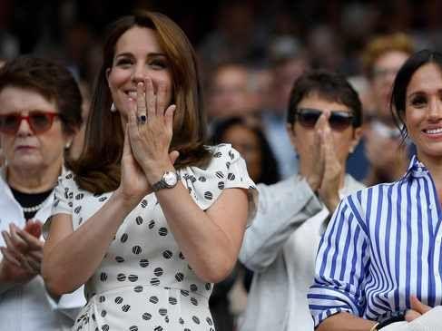 梅根與威廉、凱特早就不和 皇室這點態度惹毛她?
