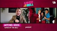 How the New 'Saved by the Bell' Explained Screech's Absence