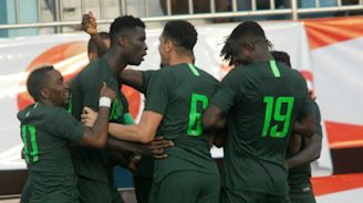 Garba Lawal: Senegal will be shooting practice for Super Eagles Afcon ambition