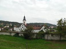 Stična Abbey