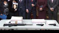 Complaint announced against 3 'ghost gun' manufacturers