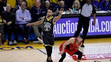 NBA/看好76人最終能奪冠 Curry:我弟會拿FMVP   運動   NOWnews今日新聞