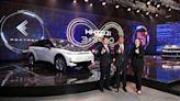 【軍Autos】國產電動轎跑 瞄準全球市場