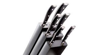 Best kitchen knife sets