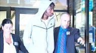 Suspect arrested after shots fired during fender bender in Times Square